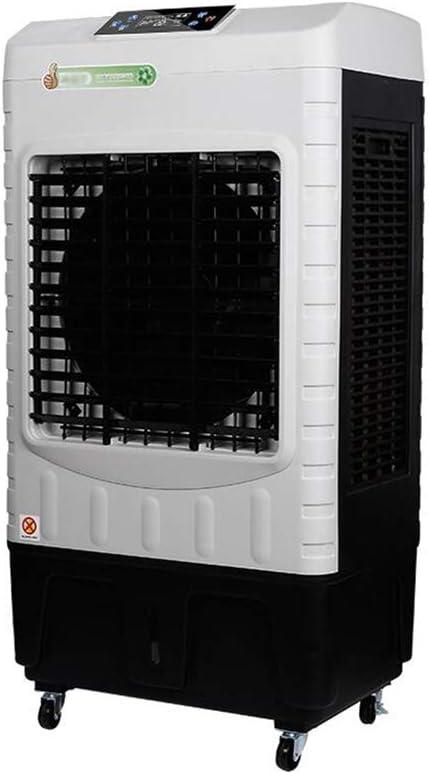 YANFEI Ventilador de refrigeración Industrial Refrigeración ...