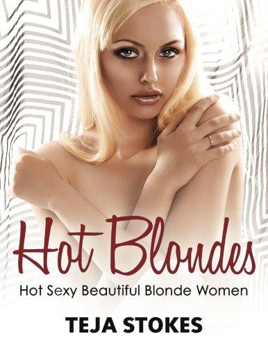 Hot blond Talhotblond (2009
