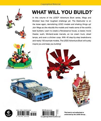 Explore LEGO™ City