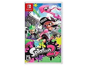 Splatoon 2 para Nintendo Switch: Amazon.es: Electrónica
