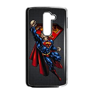 Super Men Black LG G2 case