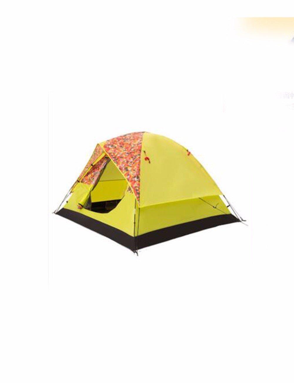 SJQKA-zelte, outdoor, 3 - 4 personen, winddicht, wasserdicht, sonnencreme, camping, camping, familienausflüge, zelte,b
