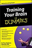 img - for Training Your Brain For Dummies book / textbook / text book