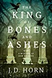Kyпить The King of Bones and Ashes (Witches of New Orleans Book 1) на Amazon.com