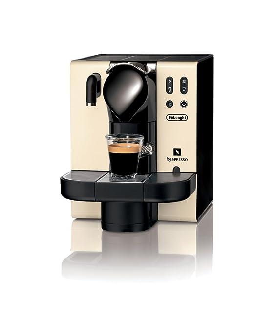 Nespresso Lattissima Creamy white (beige) EN660 DeLonghi ...