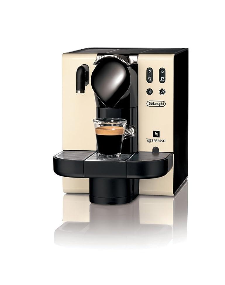 Nespresso Lattissima by De'Longhi EN660 ,Creamy White: Amazon.co ...