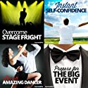 Acting Excellence Hypnosis Bundle: Activate Superior Acting Skills, with Hypnosis Performance by  Hypnosis Live Narrated by  Hypnosis Live