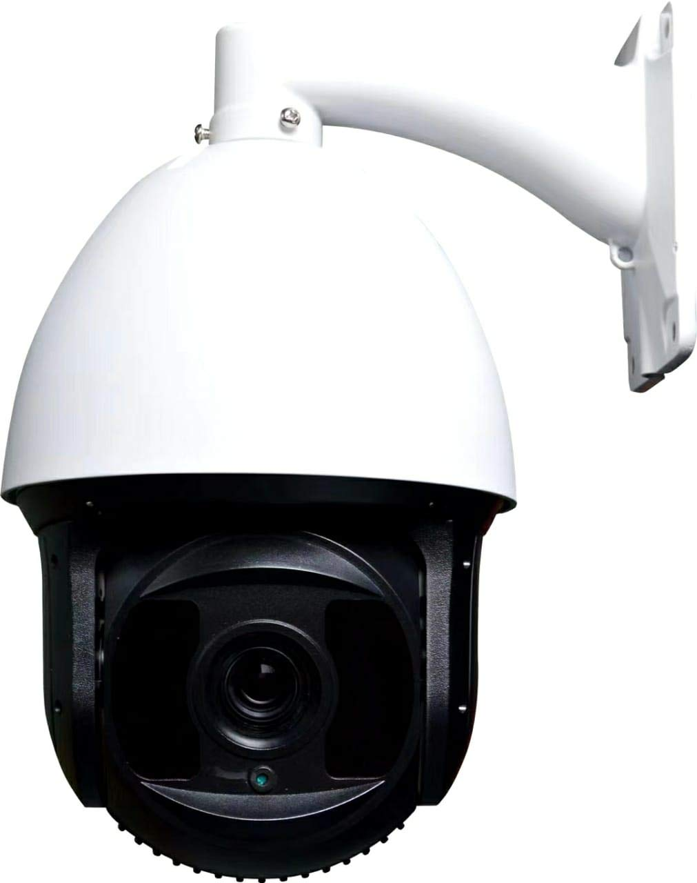 Buy Active Pixel IP 36X Optical Zoom, 5 MP IP PTZ, 450ft Night Vision CCTV  Outdoor Security Speed Dome Cameras (White) Online at Low Price in India |  Active Pixel Camera Reviews