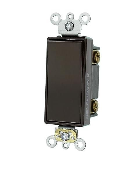 Leviton 5693 2 15 amp 120277 volt decora plus rocker 3 way ac leviton 5693 2 15 amp 120277 volt decora plus rocker 3 sciox Choice Image