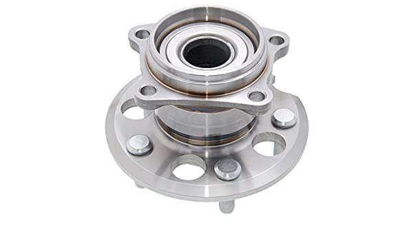 Toyota 42410-08010 Axle Bearing and Hub Assembly