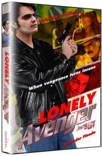 Amazon.com: Lonely Avenger: Arturo Martinez Jr., Salvador Pineda, Valentin  Trujillo Jr., Celia Huertas, Juan Francisco Prez Nieto: Movies U0026 TV