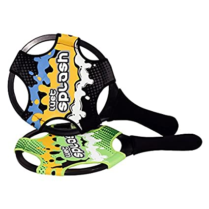 Amazon.com: Wet Splash Paddle Juego: Toys & Games