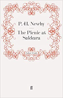 Book The Picnic at Sakkara