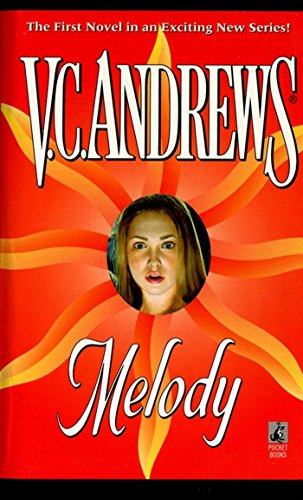 book cover of Melody