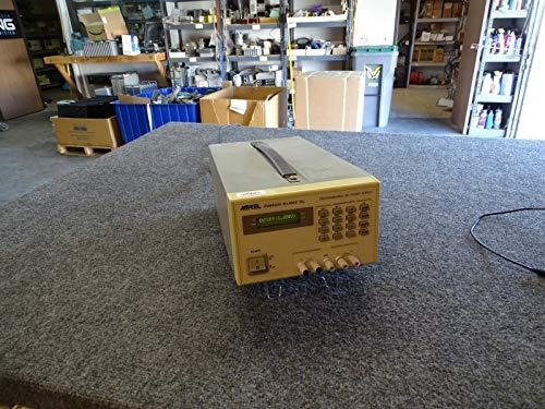 - AMREL PPS-10710 Programmable DC Power Supply 7V, 10A. GPIB