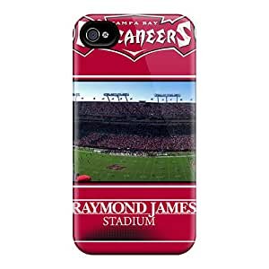 VIVIENRowland Iphone 6plus Shock Absorbent Hard Cell-phone Case Support Personal Customs HD Tampa Bay Buccaneers Pictures [zPx1389xFdu]