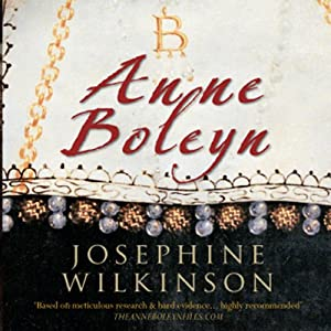 Anne Boleyn Audiobook