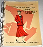 img - for Pattern Making by the Flat-Pattern Method by Norma R. Hollen (1987-01-08) book / textbook / text book