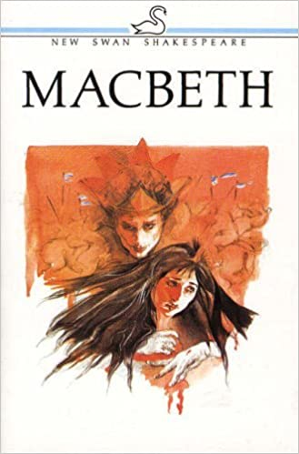 Macbeth (New Swan Shakespeare) by William Shakespeare (1965-01-01)