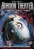 Kazuo Umezz's Horror Theater (3-Disc Compilation)
