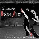 #9: Te Extrano Buenos Aires