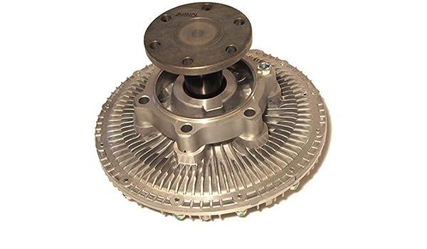 Amazon.com: Hino Rk 2000- HELLA BEHR Radiator Cooling Fan Clutch 8MV376791-371: Automotive