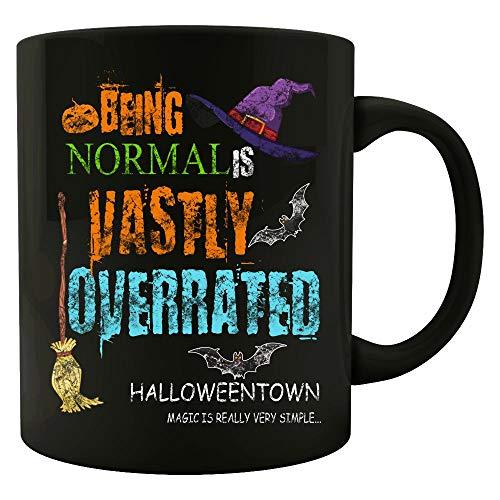 Halloween Town Beautiful Creative Design - Mug