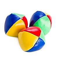 MDI Australia Juggling Ball Set