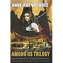 Among Us Trilogy - Complete Collection: Books 1 to 3
