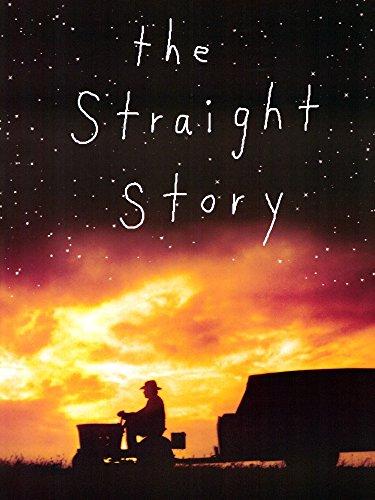 The Straight Story - Eine wahre Geschichte Film
