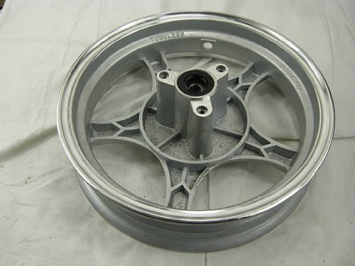 Rim (Front) Gy6 50cc 139qmb 139qma Scooter Moped Parts