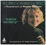 Harlem Butterfly: Remembrance of Maxine Sullivan