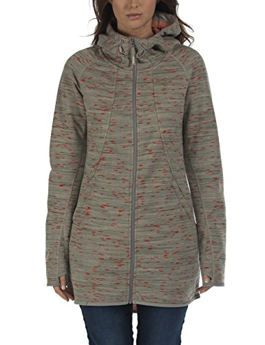 Bench Proclivity - Sudadera Mujer Gris