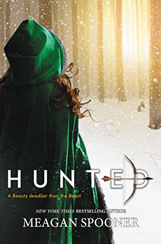 Hunted by [Spooner, Meagan]