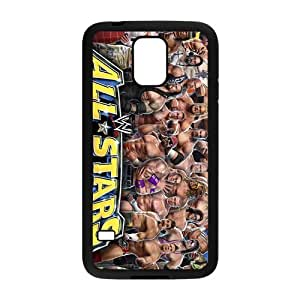 All stars robust muscles man Cell Phone Case for Samsung Galaxy S5