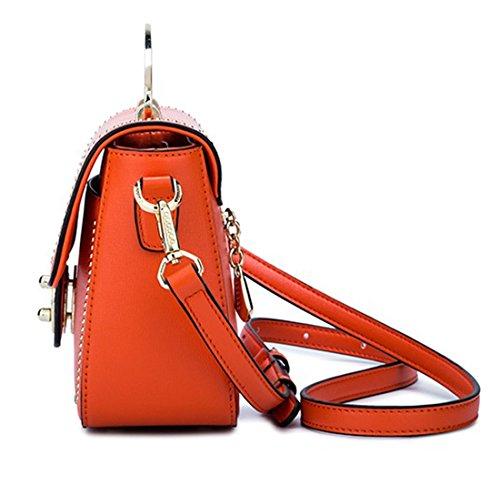 Smaller Shoulder Bag Ladies Nankinbutsu Diagonally F Cu s Jp Popular Cliff Mini wHq7RqT