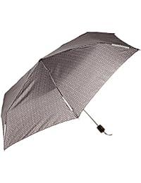 Trx Manual Light-N-Go Trekker Umbrella, Tread, One Size