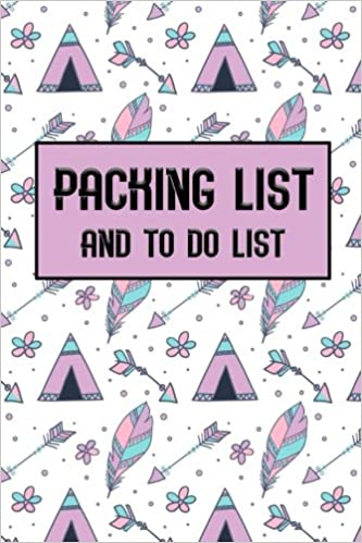 packing list and to do list packing list to do list men and women