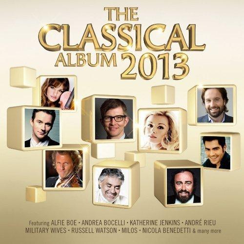 Classical Album 2013 - Songs Great 2013