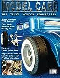"""Model car: """"The Nation's Hottest Car Magazine"""" (Model Car Builder) (Volume 2)"""