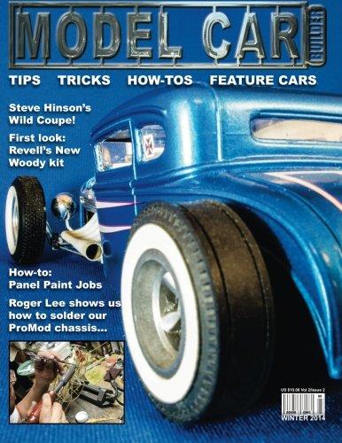 car model magazine - 1