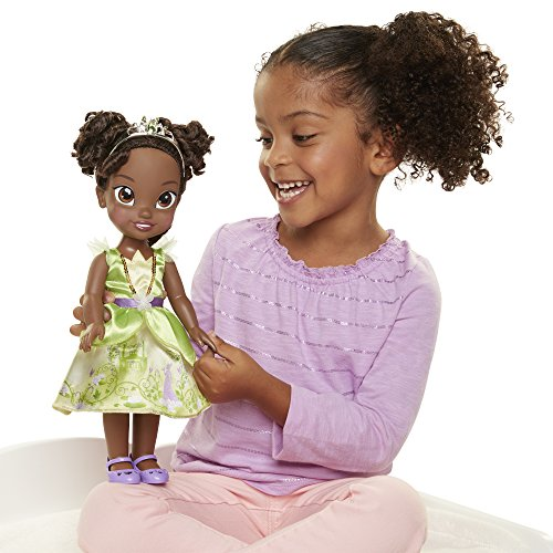 Disney Princess Explore Your World Tiana Doll Large Toddler