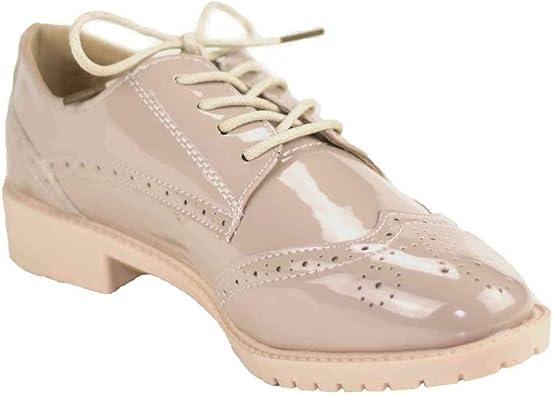 Soldes derbies femme pas chères Chaussures adultes et enfants | Kiabi