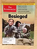 img - for The Economist magazine, March 31st-April 6th, 2007 issue-Besieged. President Bush, VP Chaney and Sec of State Condoleeza Rice on cover. book / textbook / text book