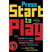 Press Start to Play (A Vintage original)
