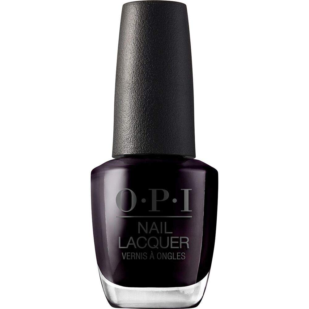 OPI Nail Lacquer, Lincoln Park After Dark, 0.5 Fl Oz