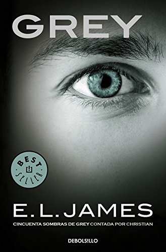 Descargar Libro Grey E.l. James