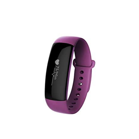 M88 Bluetooth Pulsera inteligente Presión sanguínea Monitor de ...