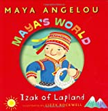 Izak of Lapland, Maya Angelou, 0375828338