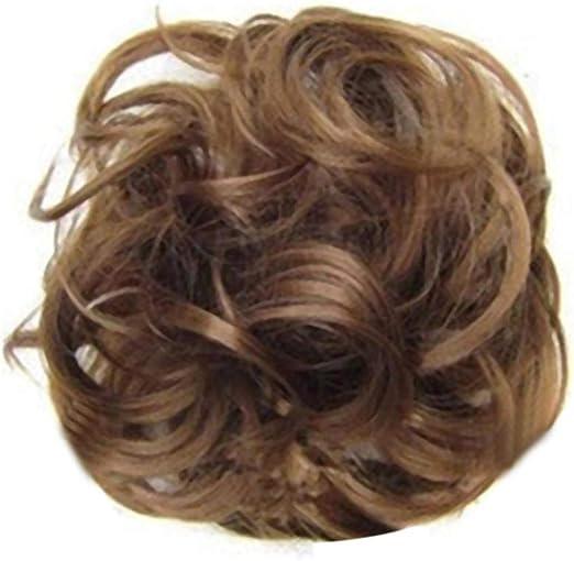 Styleinside - Extensiones de pelo humano, rizado, peinado bonito ...